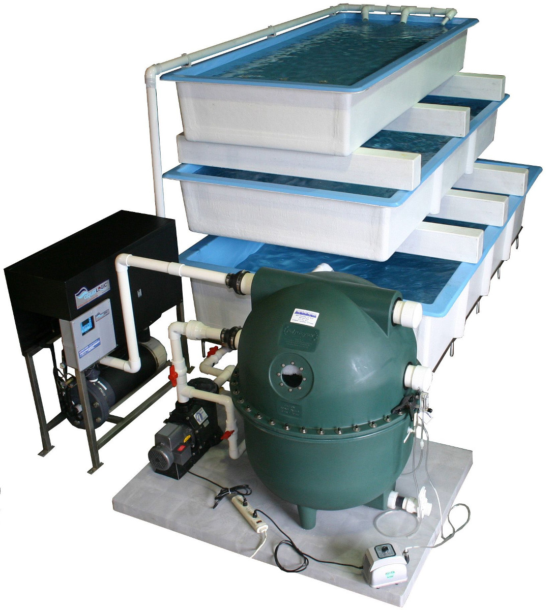 Live bait seafood lobster holding tanks filter systems for Fish tank filtration systems